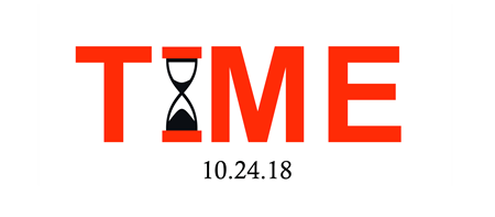 TEDxYearlingRoad: TIME